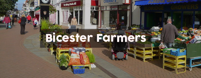 Bicester Farmers