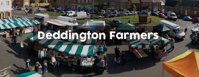 Deddington Farmers