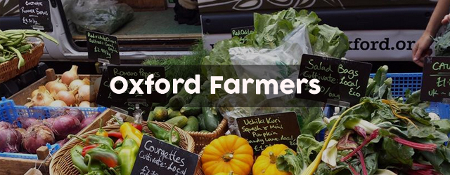 Oxford Farmers