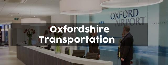 Oxford transportation